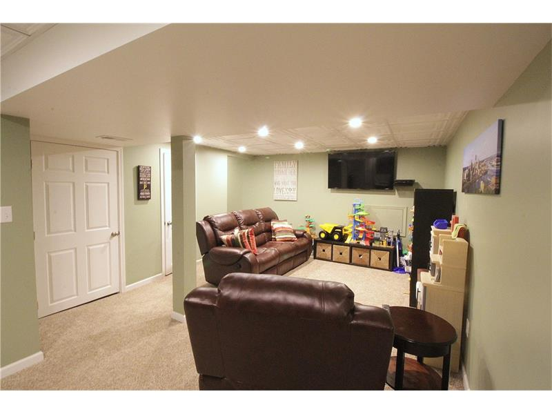 Does A Finished Basement Add Value To My Home And If So How Much?